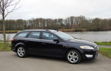 Ford Mondeo Wagon 2.5T 20V