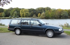 Volvo 940 2.3 LPT Estate