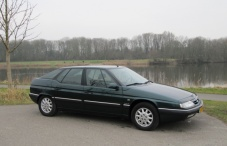 Citroen XM 2.0 Turbo