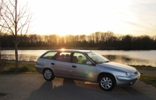 Citroen Xantia 2.0i 16V Break