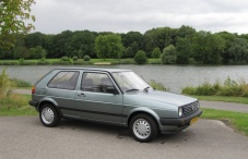 Volkswagen Golf 1.6d