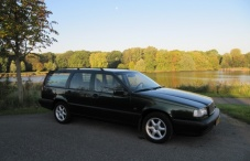 Volvo 850 2.5i Estate