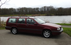 Volvo 850 GLT Estate