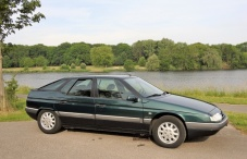 Citroen XM Turbo C.T.