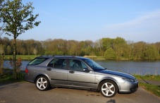 Saab 9-5 Sport Estate